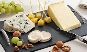 Crémerie et fromages