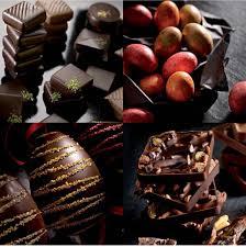 Chocolat et bonbons